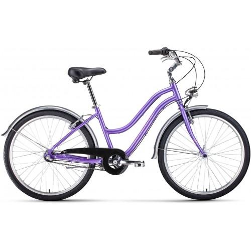 Велосипед Forward Evia Air 26 2.0 (2021)