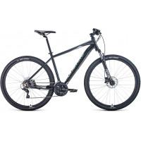 Велосипед Forward Apache 29 3.0 disc (2021)