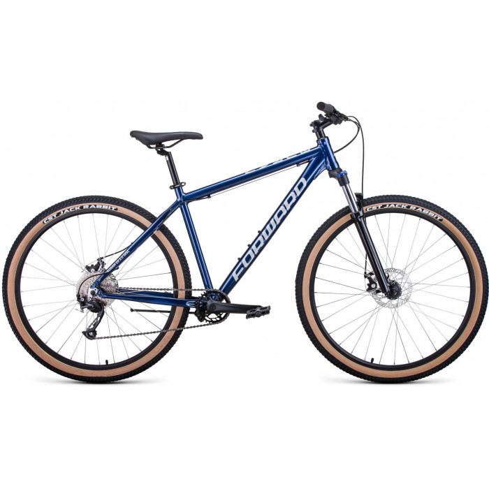 Велосипед Forward Buran 29 2.0 Disc (2021)