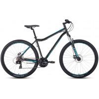 Велосипед Forward Sporting 29 2.0 disc (2021)