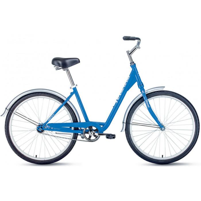 Велосипед Forward Grace 26 1.0 (2021)