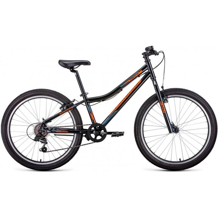 Велосипед Forward Titan 24 1.0 (2021)
