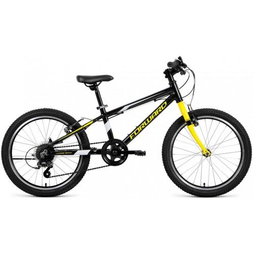 Велосипед Forward Rise 20 2.0 (2021)