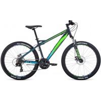 Велосипед Forward Flash 26 2.2 disc (2021)