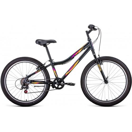 Велосипед Forward Iris 24 1.0 (2021)