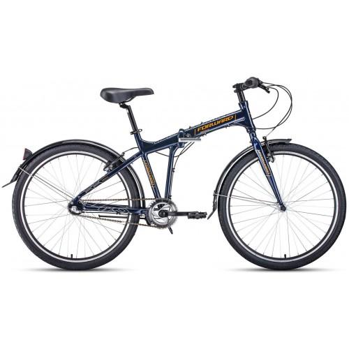 Велосипед Forward Tracer 26 3.0 (2021)