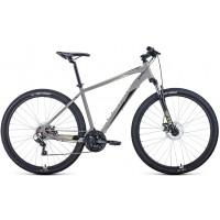 Велосипед Forward Apache 29 2.2 disc (2021)