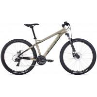 Велосипед Forward Quadro 27,5 2.0 disc (2020)