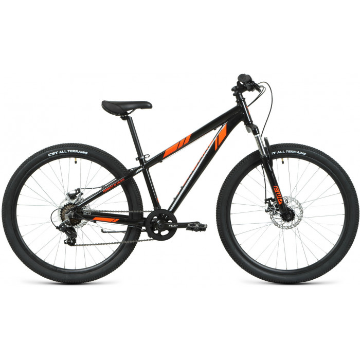 Велосипед Forward Toronto 26 2.2 disc (2021)