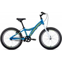 Велосипед Forward Comanche 20 1.0 (2020)