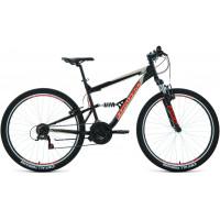 Велосипед Forward Raptor 27,5 1.0 (2021)