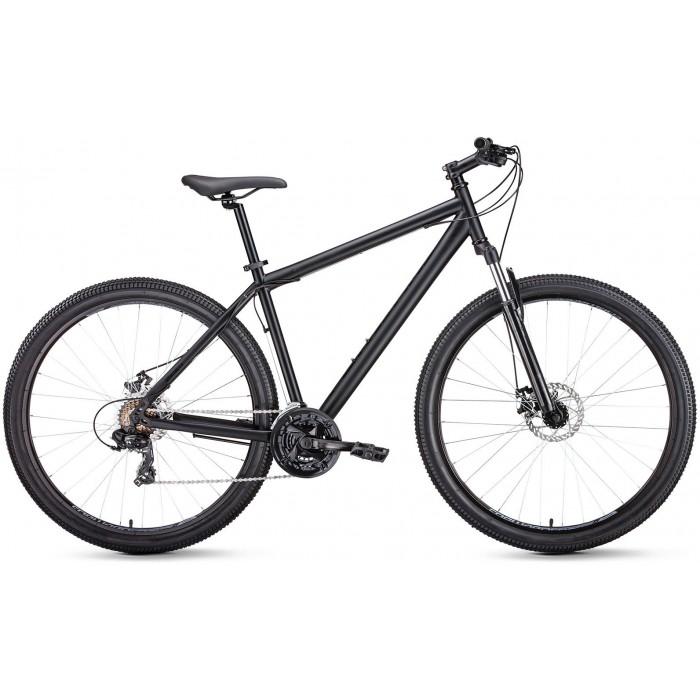 Велосипед Forward Sporting 29 2.1 disc (2021)