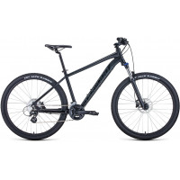 Велосипед Forward Apache 27,5 X (2021)
