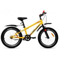 Велосипед Forward Unit 20 1.0 (2021)
