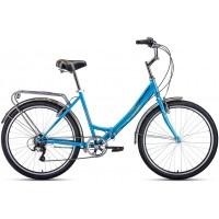 Велосипед Forward Sevilla 26 2.0 (2021)