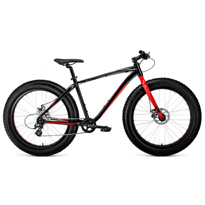 Велосипед Forward Bizon 26 (2021)