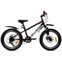 Велосипед Forward Unit 20 3.0 disc (2021)
