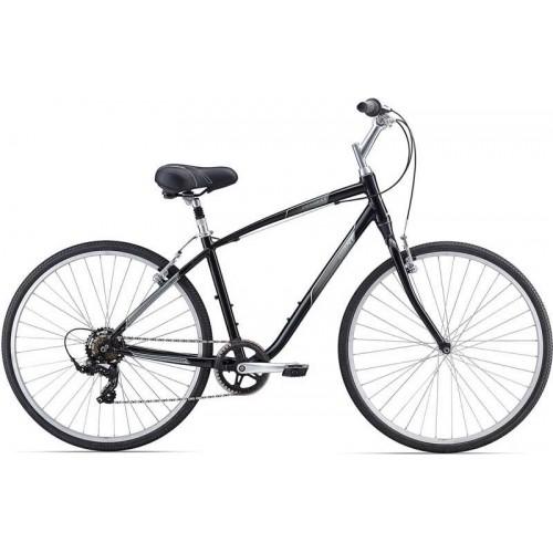 """Велосипед Giant Cypress 28"""" (черный, 2019)"""