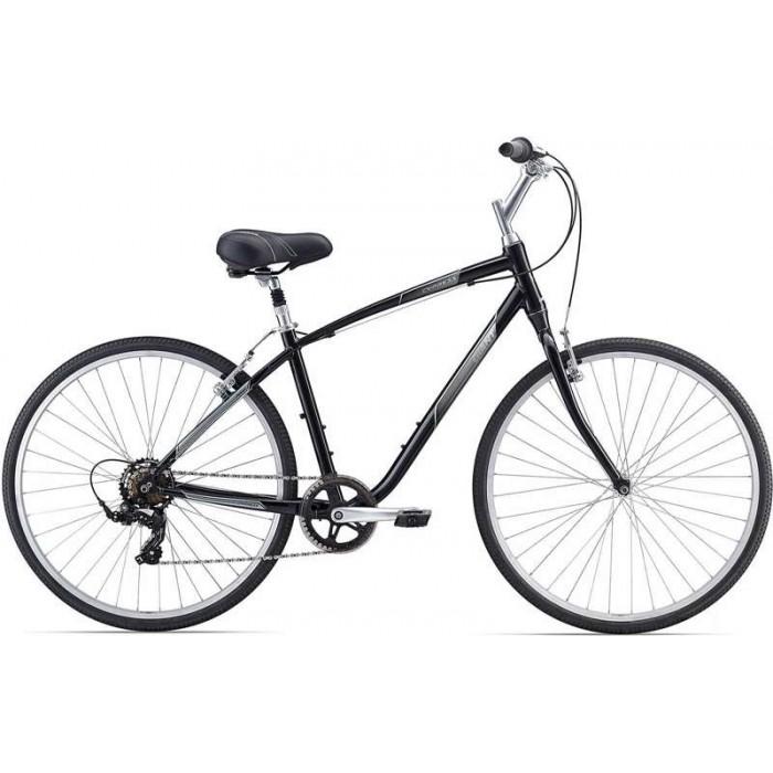 """Велосипед Giant Cypress 28"""" (черный, 2016) купить в Минске"""