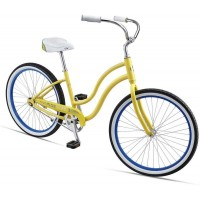 """Велосипед Giant Simple Single W 26"""" (желтый, 2019) купить в Минске"""