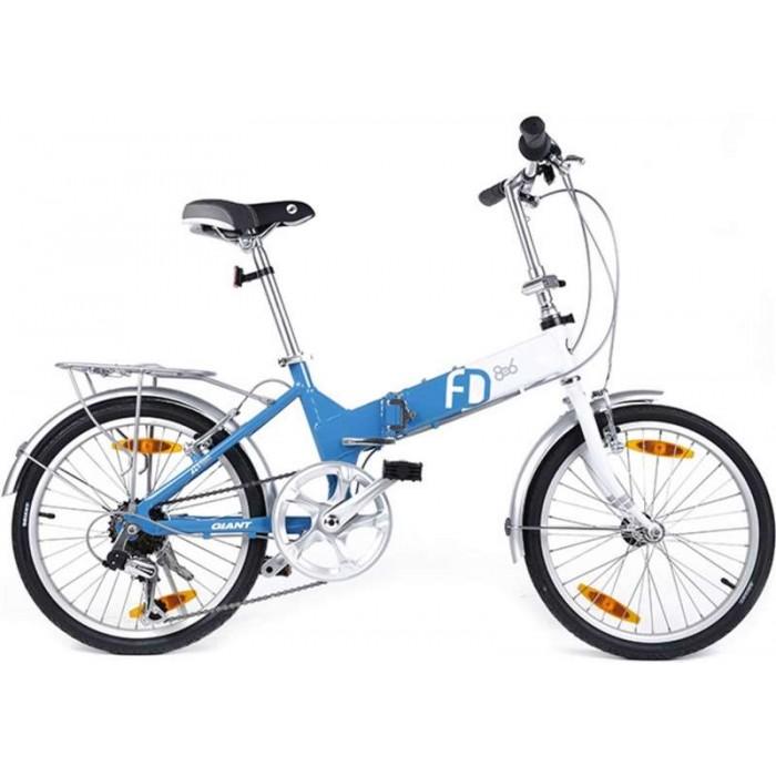 """Велосипед Giant FD-806 20"""" (синий) купить в Минске"""