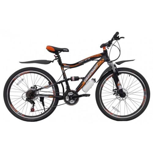 Велосипед Greenway 26S020 (2019)