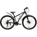 Велосипед Greenway Relict 29 (2020)