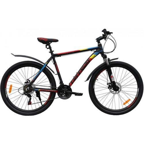 Велосипед Greenway 275M030 (2020)