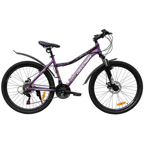 Велосипед Greenway 6702 M (2020)