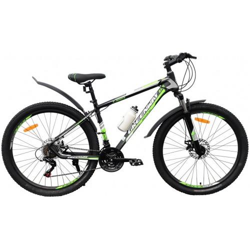 Велосипед Greenway X-Shock 27.5 (2020)