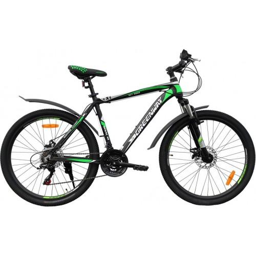 Велосипед Greenway X1 (2020)