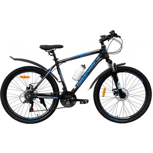 Велосипед Greenway Insider 26 (2020)