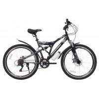 Велосипед Greenway LX330-H (2021)