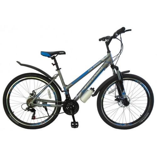 Велосипед Greenway Colibri-H 27.5 (2019)