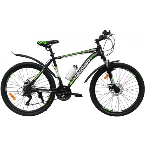 Велосипед Greenway 6040M (2020)