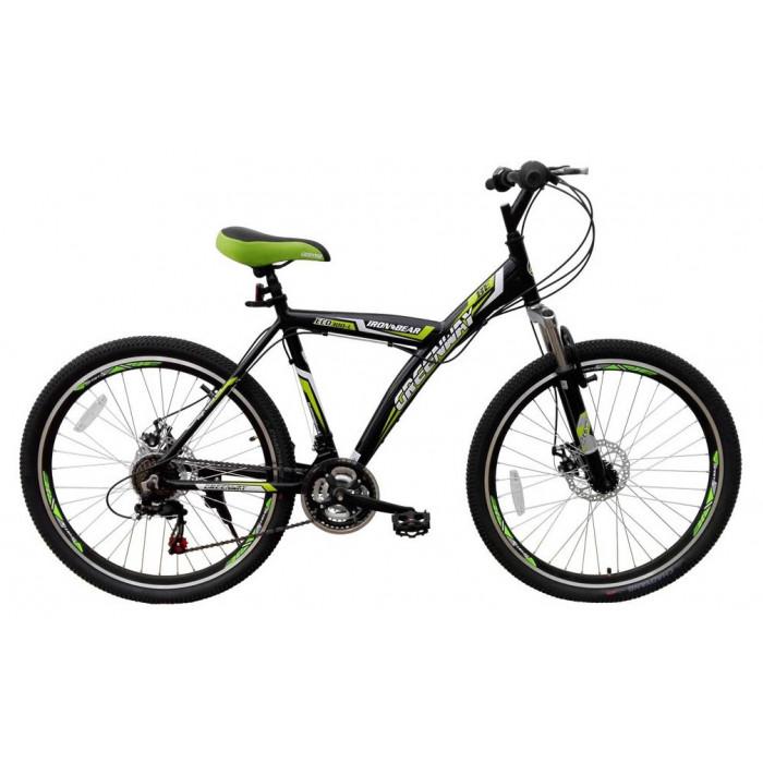 Велосипед Greenway ECO300-L (2019)