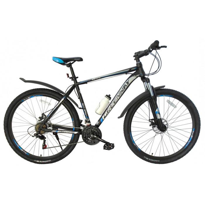 Велосипед Greenway Scorpion 29 (2021)