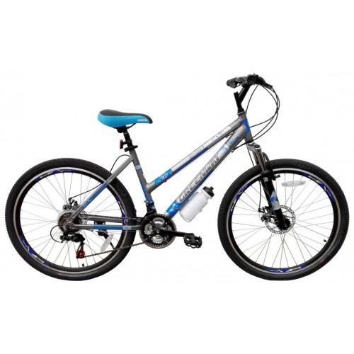Велосипед Greenway Colibri-H 26 (2021)