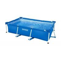 28270 Каркасный бассейн Intex 220х150х60 см