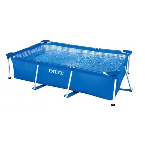 28272 Каркасный бассейн Intex MINI FRAME 300x200x75см