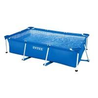 Каркасный бассейн Intex 28271NP/58980 260x160x65 см купить в Минске