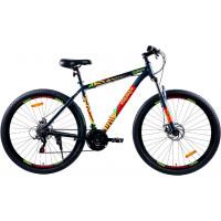 Велосипед Krakken Barbossa 29 (2019)