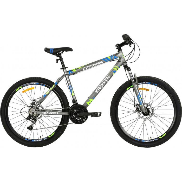 Велосипед Krakken Compass (2020)