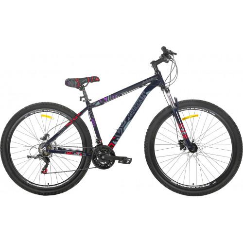 Велосипед Krakken Salazar 29 (2020)