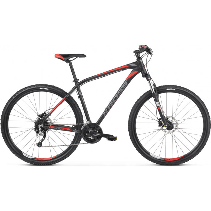 Велосипед Kross Hexagon 6.0 29 (2019)