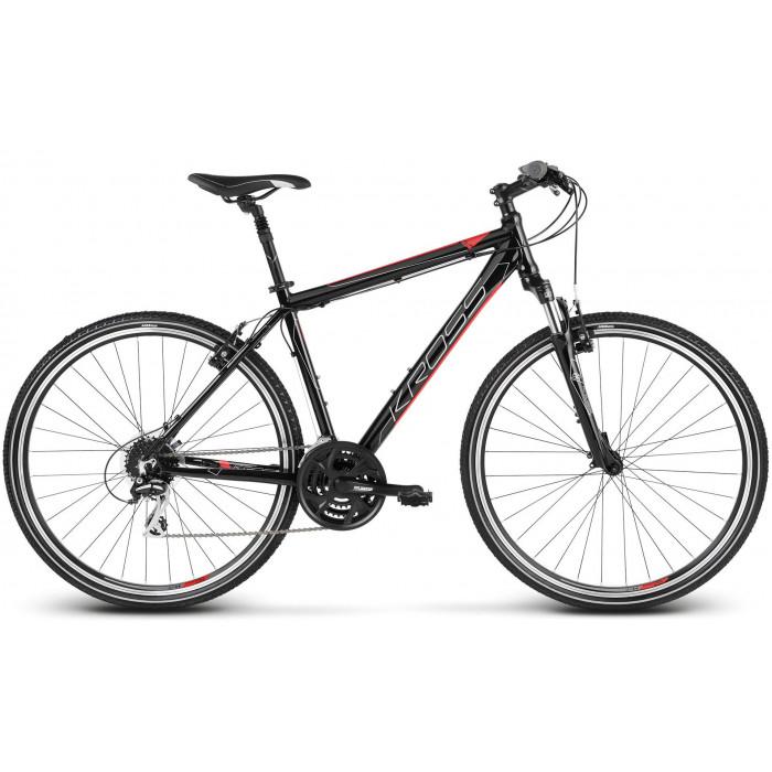 Велосипед Kross Evado 3.0 (2019)