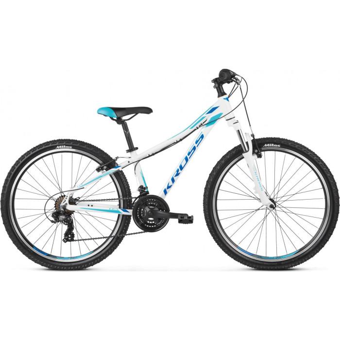 Велосипед Kross Lea 1.0 26 (2019)