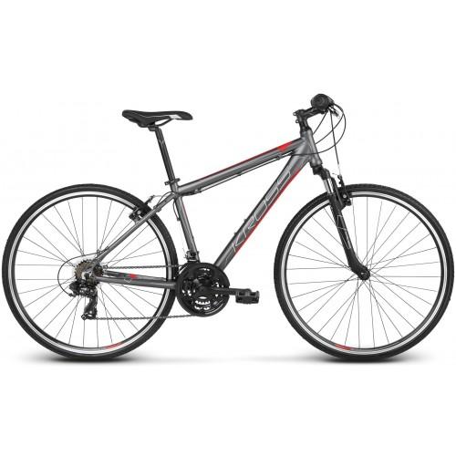 Велосипед Kross Evado 1.0 (2019)