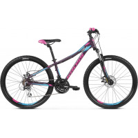 Велосипед Kross Lea 4.0 27.5 (2019)