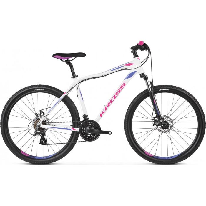 Велосипед Kross Lea 3.0 27.5 (2019)